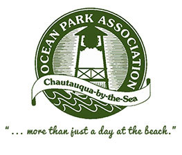 Image: Seal of the Ocean Park Association